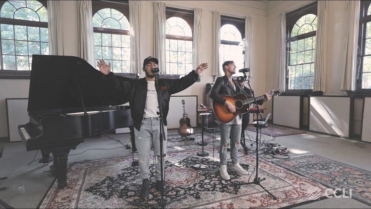 Here Again / Elevation Worship